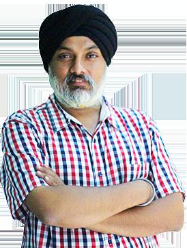 Jai Parkash Singh