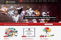 Planetary Gemologists Association