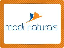 Modi Natural
