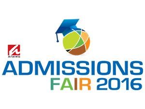 Admissions-Fair